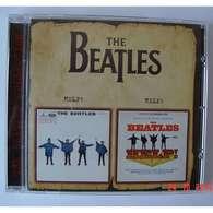 The Beatles - Help! 1965 Parlophone / Help! 1965 Capitol (CD-Maximum, 2000) Rus - Rock