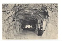 21127 - Jungfraubahn Gallerie Eismeer - BE Bern