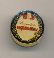 CAMENBERT PRESIDENT - Food