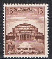 ALLEMAGNE EMPIRE 611** - Deutschland