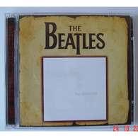 The Beatles - White Album + Bonus Tracks 2CDs (CD-Maximum, 2000) Rus - Rock