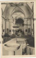 MONFALCONE (GORIZIAI) -Interno  Del Santuario Della B. Vergine Marcelliana  (1930) - Gorizia