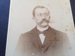 GREIZ - ADOLF HEINSCH - 1899 - WIDMUNG - Identifizierten Personen