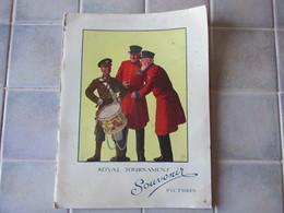 Royal Tournament Olympia 1931 Souvenir Pictures - Werbung