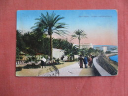 Italy > Liguria > San Remo   Has  Stamp & Cancel     -ref 3096 - San Remo