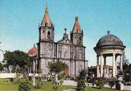 Philippines, Iloilo City, Church Of Molo, Inutilise, Unused - Philippines