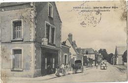 37 VEIGNE HOTEL DU CHEVAL BLANC - France