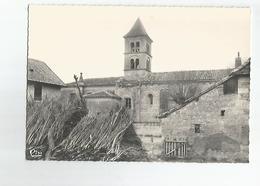 71 CPSM Montceaux L'Etoile Eglise Des Saints Pierre Et Paul - Non Classés