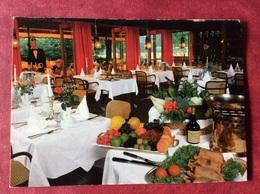 Nederland Parkrestaurant. Rosarium - Hotel's & Restaurants