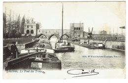 Tournai. Le Pont Des Trous. **** - Doornik