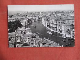 Italy > Veneto > Venezia (Venice)  Canal Grande     Has  Stamp & Cancel     -ref 3096 - Venezia (Venice)