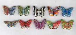 Les Papillons Deco  13 - Animals