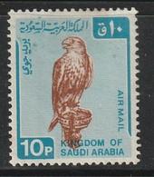 ARABIE SAOUDITE - PA N°93 * (1968) Faucon - Arabie Saoudite