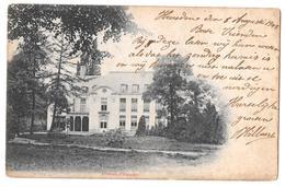 Château D'heusden 1905 - Heusden-Zolder