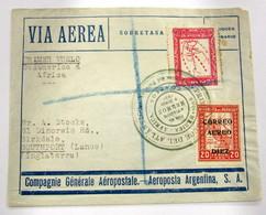 Paraguay 246+Aéreo 34 - Paraguay