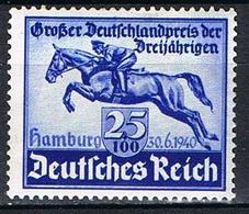 ALLEMAGNE EMPIRE 671* - Deutschland