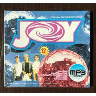 Joy: MP3 Collection 5 Albums (Online Media Rec) Rus - Disco, Pop