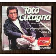 Tоto Cutugnо: MP3 Collection 9 Albums (Online Media Rec) Rus - Disco, Pop