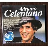 Adriano Celentano: MP3 Collection 17Albums, (Online Media Rec) Rus - Disco, Pop