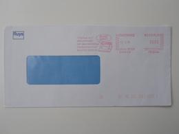 Ema, Meter, Frankeermachine, Postage Meter - Usines & Industries