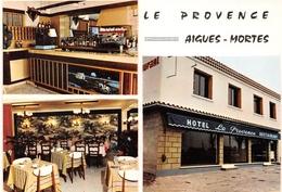 """Aigues-Mortes - Hôtel-Restaurant """"le Provence"""" - Bar - Aigues-Mortes"""