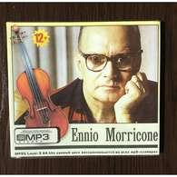 Еnnio Morriconе: MP3 Collection 73 Tracks (M-Center Rec) Rus - Soundtracks, Film Music