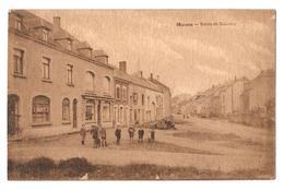 Musson Route De Halanzy Peu Commune 1935 - Musson