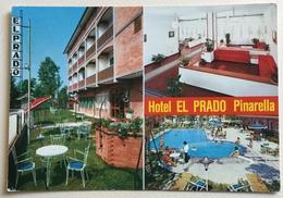 Pinarella Di Cervia - Hotel El Prado   F.grande - Ravenna