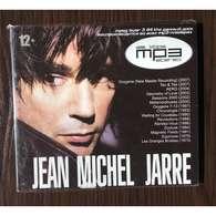 Jean Michel Jarre: MP3 Collection 15 Albums (Online Media Rec) Rus - Musiques Du Monde