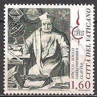 Vatikan  (2012)  Mi.Nr.  1732  Gest. / Used  (6ad32) - Vatican