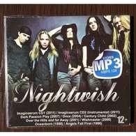 Nightwish: MP3 Collection 9 Albums (Online Media Rec) Rus - Rock