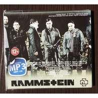 Rammstein: MP3 Collection 8 Albums (Online Media Rec) Rus - Rock