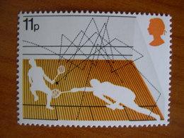 Grande Bretagne N° 819 Neuf** - Unused Stamps