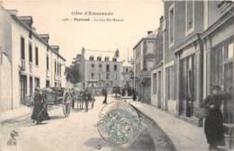 35 - Ille Et Vilaine / 10193 - Paramé - La Rue Des Masses - Beau Cliché Animé - Autres Communes