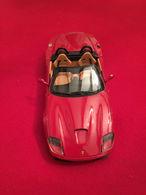 Ferrari 550 Barchetta 1/18 HotWheels - Hot Wheels
