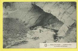 * Han Sur Lesse (Rochefort - Namur - La Wallonie) * (G. Hermans, Nr 2) Grotte De Han, Le Gouffre De Belvaux, Grot, Canal - Rochefort
