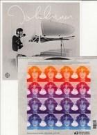 USA 2018 John Lennon Minisheet MNH - Musique