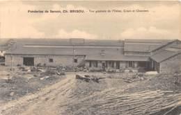 35 - Ille Et Vilaine / 10289 - Fonderie De Servon - Ch. Brisou - Altri Comuni