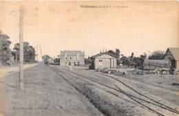 35 - Ille Et Vilaine / 10315 - Treffendel - La Gare - Autres Communes
