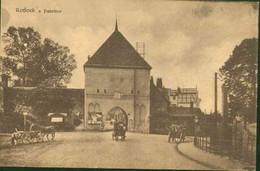 Rodtock - Petritor - Rostock