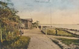 Z45.  MEMEL - Strandhalle - 1926 - Lithuania
