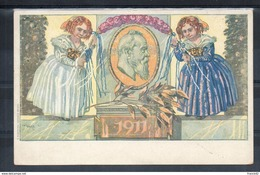 Baviere. Entier Postal/ Carte Postale.5 Pf. 1911 - Bavaria