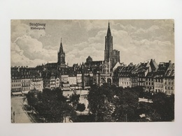 Strasbourg - Place Kleber - Strasbourg
