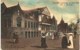 LIèGE Palais De L' Art Ancien. - Liege