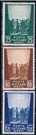 Vaticano, 1943, MH - Vatican