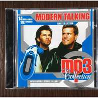 Mоdern Tаlking: MP3 Collection 14 Albums (Fresh Rec) Rus - Disco, Pop