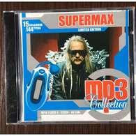 Supermax: MP3 Collection 15 Albums (Fresh Rec) Rus - Disco, Pop