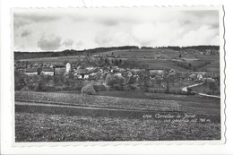 21135 - Corcelles-le-Jorat Vue Générale - VD Vaud