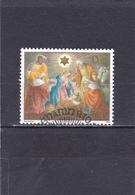 Aland  Oblitéré  2000  N° 181  Année Sainte. Adoration Des Mages - Aland