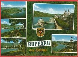 Boppard Am Rhein - Boppard